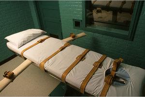 Εκτελέσεις θανατοποινιτών με χρήση αζώτου στην Οκλαχόμα