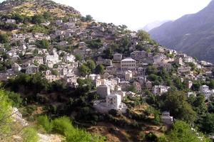 Το ΕΣΠΑ «ζωντανεύει» τα ορεινά μονοπάτια στα Βόρεια Τζουμέρκα