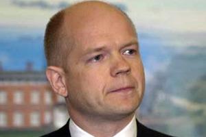 Ενίσχυση των σχέσεων με το Ιράν θέλει η Βρετανία