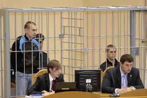 Καταδίκη εις θάνατον σε δύο άνδρες στην Ευρώπη!