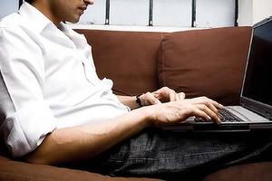 Laptop και WiFi εχθροί της γονιμότητας
