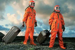 Τα διαστημικά οχήματα του μέλλοντος