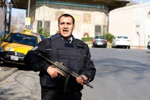 Αποπέμφθηκαν πέντε αστυνομικοί διοικητές στην Τουρκία