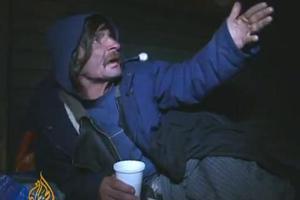 Αυξήθηκαν οι άστεγοι στις ΗΠΑ
