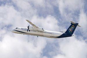 Ποιες πτήσεις της Olympic Air ακυρώνονται αύριο και μεθαύριο