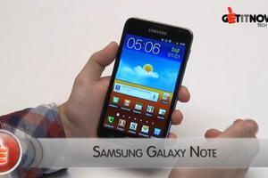 Ανακαλύψτε και κερδίστε το Samsung Galaxy Note