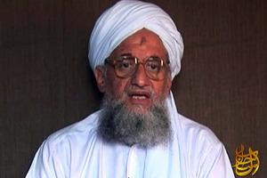 Ο αλ Ζαουάχρι απειλεί με νέο αιματοκύλισμα τις ΗΠΑ