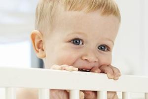 Όταν στο μωρό δεν αρέσει η κούνια του