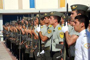 Άσχημη κατάσταση στο εσωτερικό της Στρατιωτικής Σχολής Ευελπίδων περιγράφει ο Σύλλογος Καθηγητών