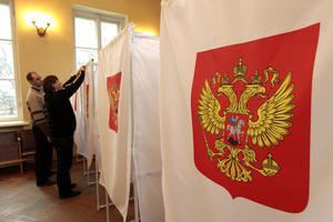Προβληματισμός για το αδιάβλητο των εκλογών στη Ρωσία