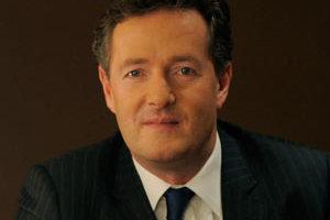 Η χοντρή γκάφα του Piers Morgan