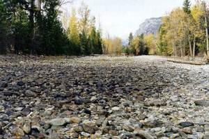 Σε κατάσταση έκτακτης ανάγκης η Καλιφόρνια λόγω παρατεταμένης ξηρασίας