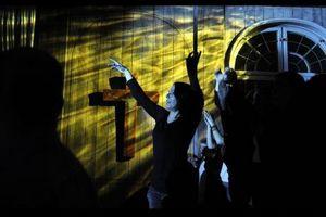 Σε ντίσκο μετατράπηκε εκκλησία στη Σουηδία