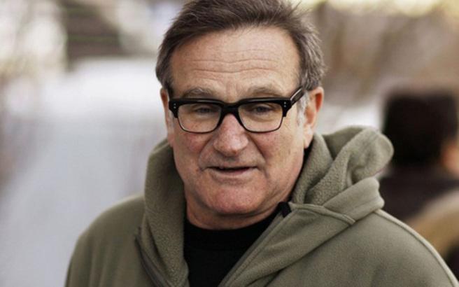 Σε κλινική αποτοξίνωσης από το ποτό ο Robin Williams