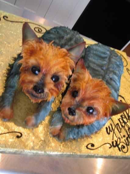 Πρωτότυπες τούρτες