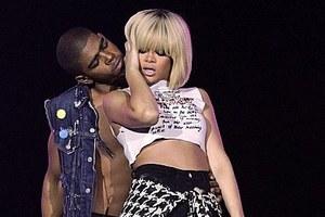 Η Rihanna έκλεψε τις καρδιές των Λονδρέζων