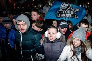 Νέες διαδηλώσεις στη Μόσχα για τη νοθεία στις εκλογές