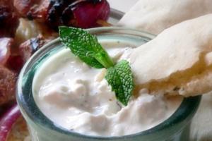 Μια αλoιφή για το ψωμί με άρωμα Ελλάδας