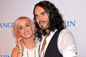 Νέα εμφάνιση από την Katy Perry