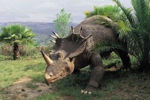 Για την κλιματική αλλαγή ευθύνονται τα αέρια των δεινοσαύρων