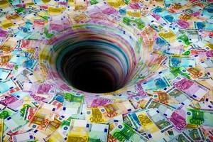 «Και αν η Ευρωζώνη κατέρρεε;»
