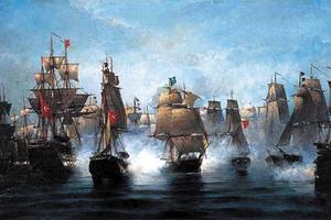 Στο σφυρί ντοκουμέντα της ναυτικής μας ιστορίας