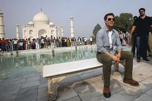 Στο Bollywood ο Tom Cruise;