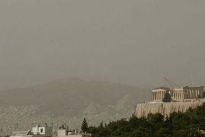 Προτελευταία η Ελλάδα στην προστασία του κλίματος