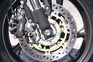 Υποχρεωτικό το ABS στις μοτοσικλέτες