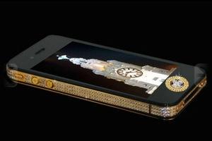 Η Motorola δεν αντέγραψε το iPhone