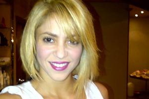 Η νέα εμφάνιση της Shakira