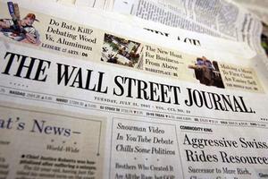 Η Κίνα ανακαλεί τις διαπιστεύσεις τριών δημοσιογράφων της Wall Street Journal