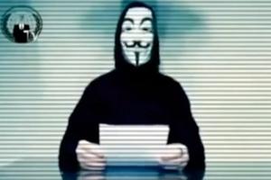 Χιλιάδες λογαριασμούς τζιχαντιστών χάκαραν οι Anonymous