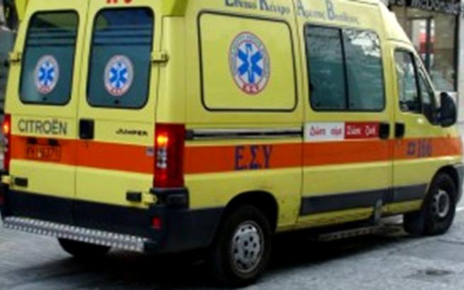 Χανιώτης αυτοτραυματίστηκε στα γεννητικά του όργανα
