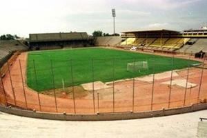«Πιστεύω σε 18 μήνες θα γίνει το γήπεδο»
