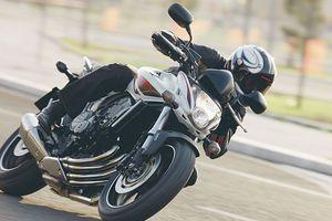 Συστήματα ΑΒS και στις μοτοσικλέτες