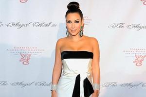 Υποδεχτείτε το νέο έτος δίπλα στην Kim Kardashian