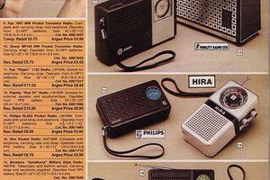 Τι δώρα ήταν της μόδας το 1976;