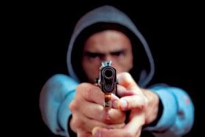 Ένοπλη ληστεία σε τράπεζα στο Παγκράτι