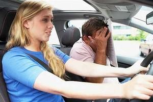 Γυναίκες οδηγοί VS ανδρών σημειώσατε 1!