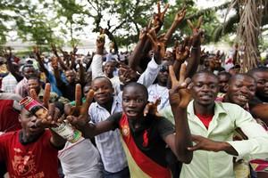 Η Ευρώπη ζητά να επικρατήσει «ηρεμία» στο Κονγκό