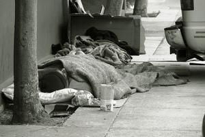 Σοκαριστικά τα στοιχεία για τους «νεοάστεγους» της Αθήνας
