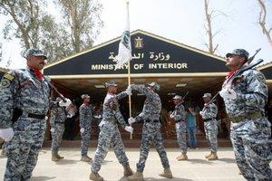 Δεν παρατείνεται η στρατιωτική εκπαίδευση του ΝΑΤΟ στο Ιράκ