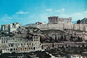 Τι θα έκαναν στην κρίση οι αρχαίοι 'Ελληνες;