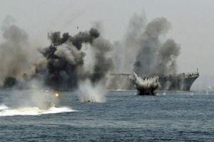 Δοκιμές πυραύλων μεγάλου βεληνεκούς θα κάνει το Ιράν