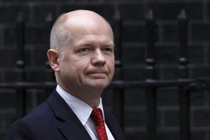 Επαφές Βρετανίας - Ιράν για την κατάσταση στο Ιράκ
