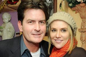 Σε μπελάδες η πρώην γυναίκα του Charlie Sheen