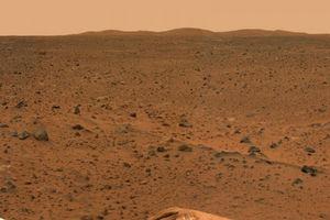 «Ο πλανήτης Άρης έχει σημασία»