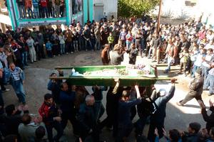 Μέλη της αντιπολίτευσης νεκρά στη Συρία