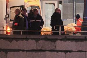 Πέθανε το μωρό που ήταν στα θύματα της Λιέγης